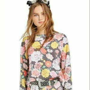 Wildfox Queens Garden Sommers Sweatshirt